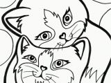 Coloring Pages Of Cats Printable Pin On Coloring Pages