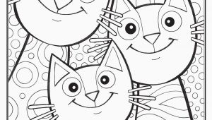 Coloring Pages Of Cats Printable Spirit Animal Coloring Pages New Cats Coloring Page