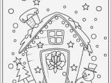Coloring Pages Of Christmas Cookies 10 Fresh Christmas Tree Cutting