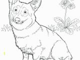Coloring Pages Of Corgis Elegant Free Coloring Pages Animals Printable Heart Coloring Pages