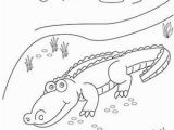Coloring Pages Of Crocodiles Animal Coloring Pages Coloring Pages Pinterest