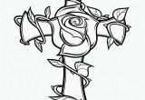 Coloring Pages Of Crosses and Roses Cross and Rose Coloring Page Cross and Rose Coloring Page