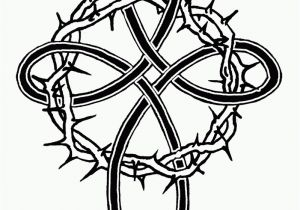 Coloring Pages Of Crosses and Roses Cross with Roses Color by Clipart Best Coloring Home