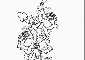 Coloring Pages Of Crosses and Roses Crosses with Flowers Drawing at Getdrawings