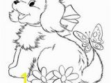 Coloring Pages Of Cute Dogs and Puppies Animal Coloring Pages Free & Printable Passion Slp