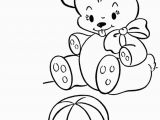 Coloring Pages Of Cute Teddy Bears Cute Teddy Bear Coloring Pages Coloring Home