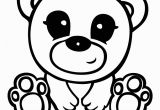 Coloring Pages Of Cute Teddy Bears Squinkies Cute Teddy Bear Coloring Pages Printable