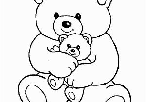 Coloring Pages Of Cute Teddy Bears Teddy Bear Coloring Pages for Kids at Getcolorings