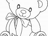 Coloring Pages Of Cute Teddy Bears Teddy Bear Holding A Heart Coloring Pages at Getdrawings