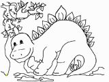 Coloring Pages Of Dinosaurs for Preschoolers Fancy to Colour for Kids Pattern Coloring Paper Concept Coloring