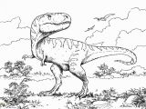 Coloring Pages Of Dinosaurs for Preschoolers Free Printable Dinosaur Coloring Pages for Kids Fun