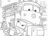 Coloring Pages Of Disney Cars Free Disney Cars Coloring Pages
