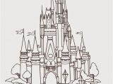 Coloring Pages Of Disney World Disney World Castle Coloring Pages Free