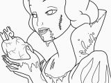 Coloring Pages Of Disney Zombies Disney Zombie Coloring Pages