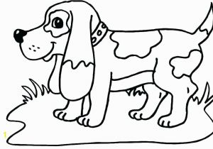Coloring Pages Of Dog Houses House Pets Coloring Pages