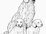 Coloring Pages Of Dogs Printable Dog Coloring Pages Free Printable In 2020 with Images