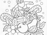 Coloring Pages Of Everything Christmas Coloring Pages for Printable New Cool Coloring