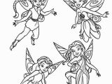 Coloring Pages Of Fairies and Pixies Disney Fairies Pixie Coloring Page Netart