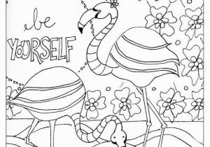 Coloring Pages Of Flamingos Flamingo Coloring Page Free Printable Coloring Video Tutorial