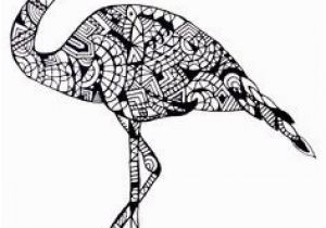 Coloring Pages Of Flamingos Flamingo Coloring Pages Flamingo Colouring Pages