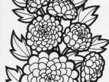 Coloring Pages Of Flowers for Teenagers Difficult Coloring Pages Of Flowers for Teenagers Difficult
