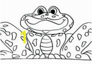 Coloring Pages Of Frogs and Lilypads Frogs From Free Frog Coloring Pages Elegant Frog