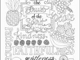 Coloring Pages Of Fruit Of the Spirit Fruit Of the Spirit Coloring Page Flanders Family Homelife