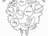 Coloring Pages Of Fruit Of the Spirit Fruits the Spirit Coloring Page – Childrencoloring