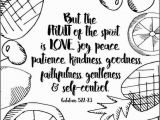 Coloring Pages Of Fruit Of the Spirit Fruits the Spirits Coloring Pages Coloring Home