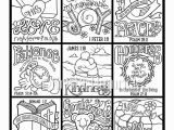 Coloring Pages Of Fruit Of the Spirit the Fruit Of the Spirit Coloring Page In Three Sizes 8 5×11