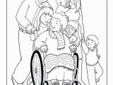 Coloring Pages Of Helping Others Free Coloring Pages Kids Helping Others