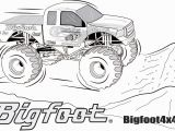 Coloring Pages Of Huge Monster Trucks Coloring Pages Monster Trucks Coloring Big Trucks Monster Jam Truck