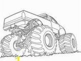 Coloring Pages Of Huge Monster Trucks Design Your Own Monster Truck Color Pages
