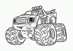 Coloring Pages Of Huge Monster Trucks Truck Drawing for Kids at Getdrawings