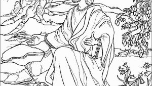 Coloring Pages Of Jesus Praying In the Garden Jesus Coloring Pages Cool Coloring Pages