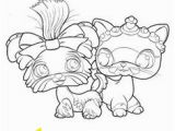 Coloring Pages Of Littlest Pet Shop Animals 29 Best Kids and Pets Coloring Pages Images