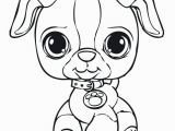 Coloring Pages Of Littlest Pet Shop Animals House Pets Coloring Pages