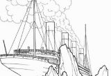 Coloring Pages Of Marines Read Moretitanic Ship Coloring Pages