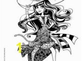 Coloring Pages Of Monster High Characters Monster High Coloring Pages 72 Online toy Dolls Printables for Girls