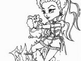 Coloring Pages Of Monster High Coloring Pages Monster High Page 1 Printable Coloring Pages