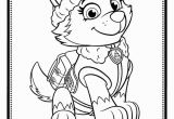 Coloring Pages Of Paw Patrol 315 Kostenlos Paw Patrol Everest Coloring Pages 01 Coloring