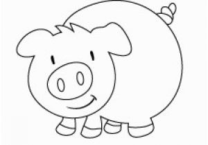 Coloring Pages Of Pigs and Piglets Free Pig Coloring Page From Super Simple Learning tons Of Free Farm
