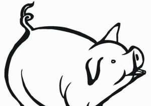 Coloring Pages Of Pigs and Piglets Free Printable Pig Coloring Pages for Kids Pig Images