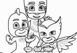 Coloring Pages Of Pj Masks Ausmalbilder Pj Masks Einzigartig 12 Owlette Coloring Page