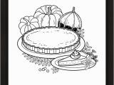 Coloring Pages Of Pumpkin Pie Thanksgiving Coloring Pages Ebook Pumpkin Pie