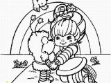 Coloring Pages Of Rainbow Brite Coloring Pages for Jake and the Neverland Pirates