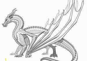 Coloring Pages Of Real Dragons Print Realistic Dragon for Adults Coloring Pages