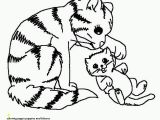 Coloring Pages Of Real Kittens 25 Coloring Pages Puppies and Kittens