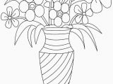 Coloring Pages Of Real Roses Coloring Pages Roses Vases Flower Vase Coloring Page Pages