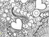 Coloring Pages Of Roses and Hearts Hearts and Flowers Zen Coloring Doodling Pinterest